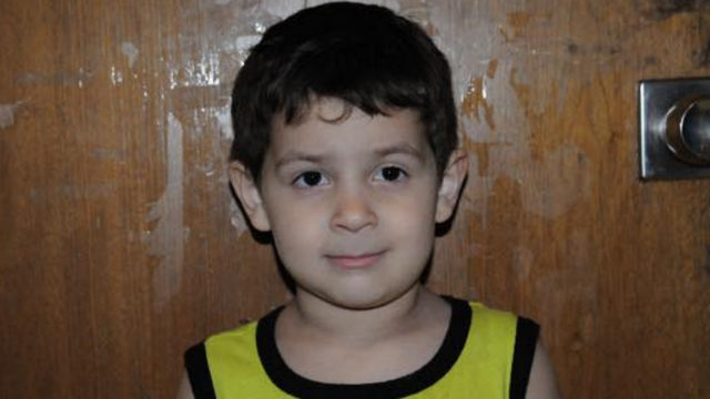 Allentown police ask for public's help to identify boy found walking alone