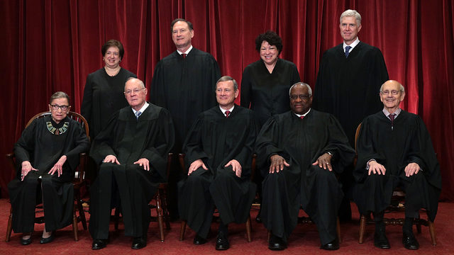 United States  top court to hear major challenge to public-sector unions