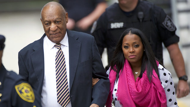 Cosby's TV daughter will accept jury's verdict
