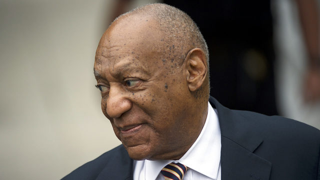 Bill Cosby Quaaludes Confession: He Got Drugs to Give Women for Sex