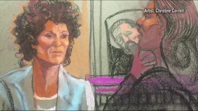 Bill Cosby to accuser Andrea Constand's mother: 'Mom, she had an orgasm'
