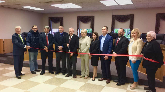 Quakertown receives grant for downtown revitalization improvements