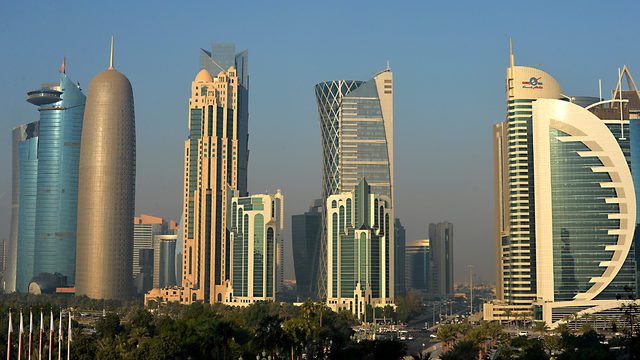 Qatar FM rejects intervention in foreign policy