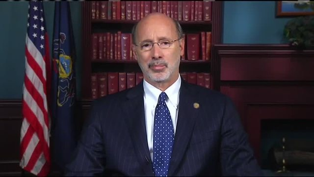 Pennsylvania Takes New Steps On Troubled Public Pension Plans