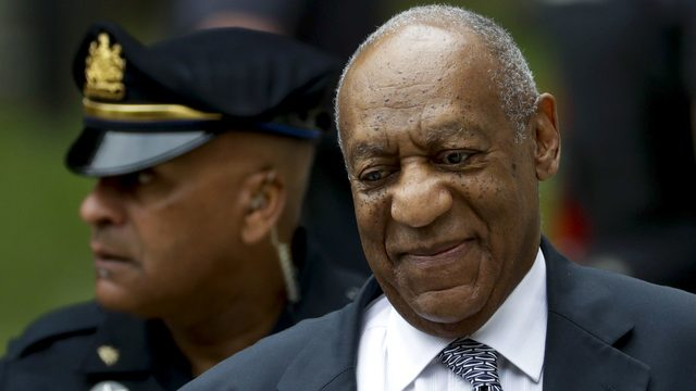 Cosby jury begins sixth day of deliberations