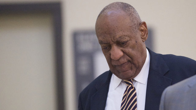 Cosby prosecutor fights release of juror names