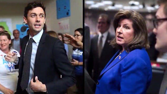 Voters To Decide Closely Watched Georgia House Race