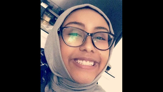 Virginians holding vigil for slain Muslim teen