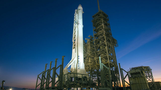 SpaceX goes for a launch doubleheader this weekend ars_ab.settitle(1123023)