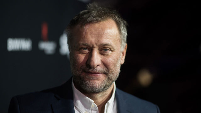 'John Wick,' 'Dragon Tattoo' star Michael Nyqvist dies at 56