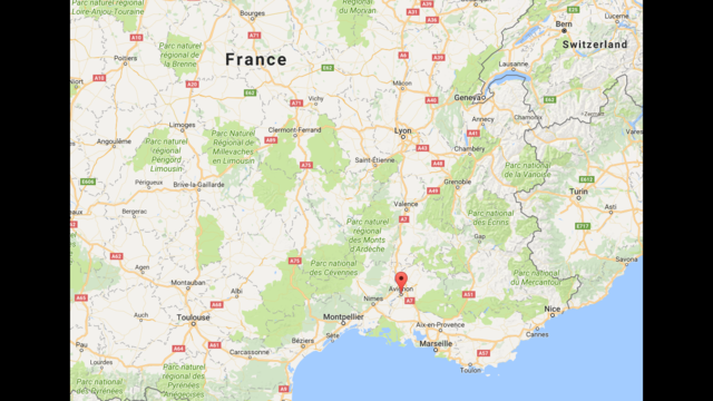 Gunmen open fire outside French mosque