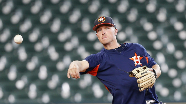 Astros rookie Alex Bregman deletes Twitter account after DM argument with fan