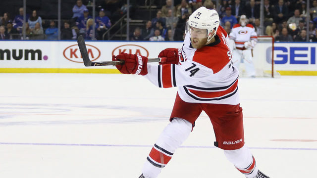 Hurricanes extend Slavin with 7-year, $37.1M contract