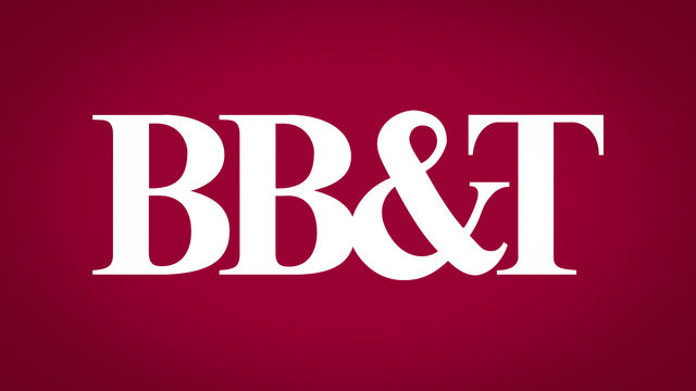 BB&T Corporation (NYSE:BBT) Stake Decreased by Cwm LLC