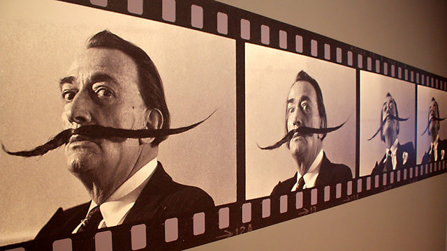Salvador Dalí's remains to be exhumed to settle paternity case