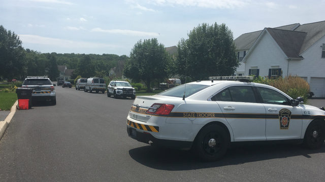 'Suspicious' Death of Woman in Montgomery County Home