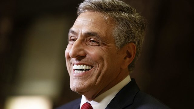 Lou Barletta makes his US Senate plans official