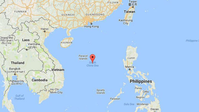 Asean urges non-militarisation in South China Sea