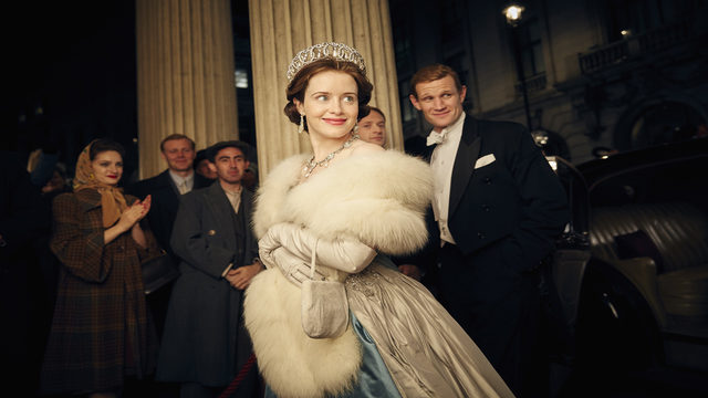 Reports the Crown S2 focuses on Queen Elizabeth and Prince Philip's marriage