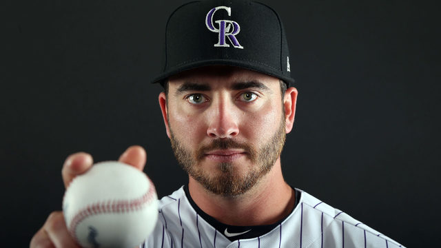 Chad Bettis returns from cancer with commanding performance