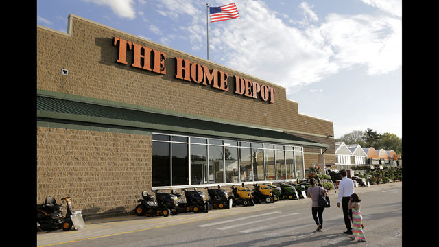 Home Depot Q2 2018 earnings