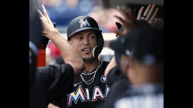 Instant Replay: Marlins 9, Phillies 8