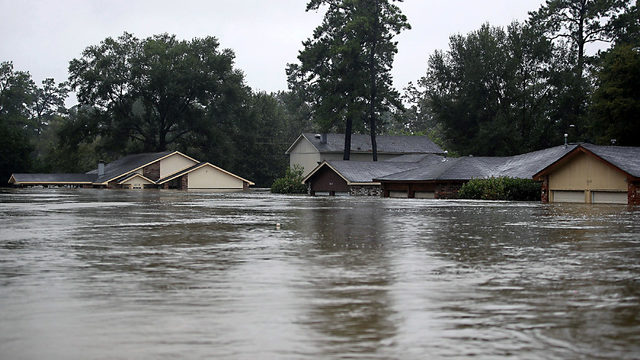 NFIP reinsurance program could be wiped out by Harvey