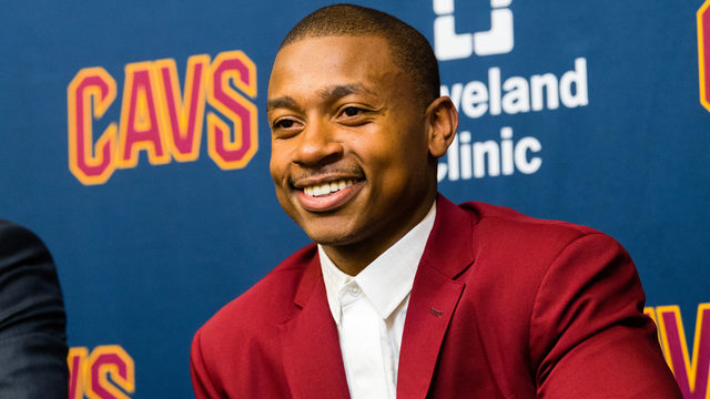 Cavaliers provide few answers on Thomas' injured hip
