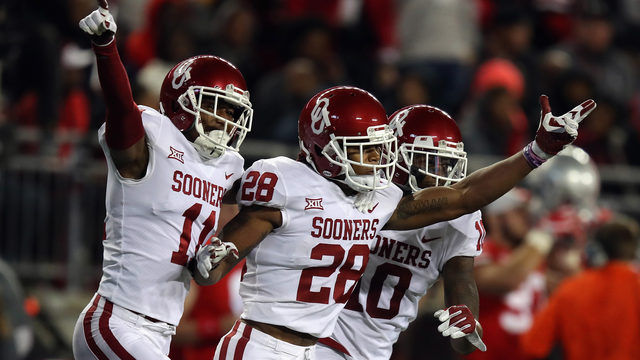Lincoln Leads OU To Historic Win, Mayfield Shines For Sooners