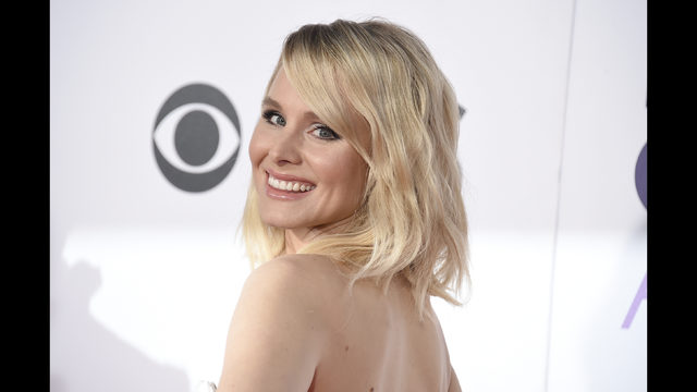 Kristen Bell Saves 'Frozen' Co-Star Josh Gad's Family From Hurricane Irma