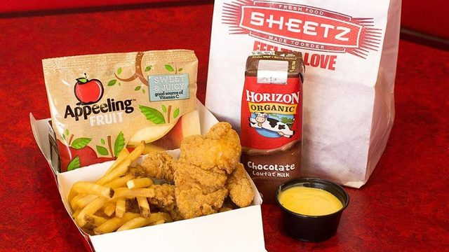Berks company's fruit offered in Sheetz's new 'Kids Mealz'