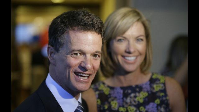 Dave Trott To Exit Congress After Two Terms