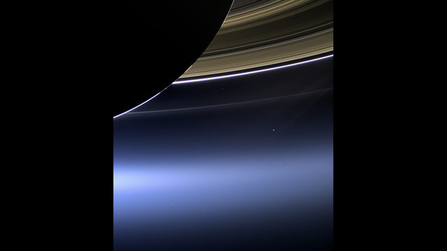 Video shows NASA's Cassini team reacting to the spacecraft's death at Saturn
