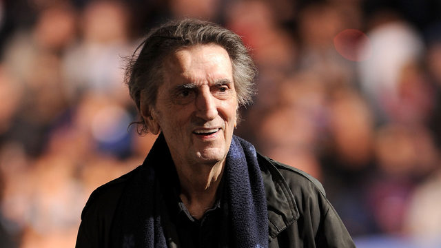 Harry Dean Stanton, 'Repo Man' and 'Twin Peaks' Actor, Dead at 91