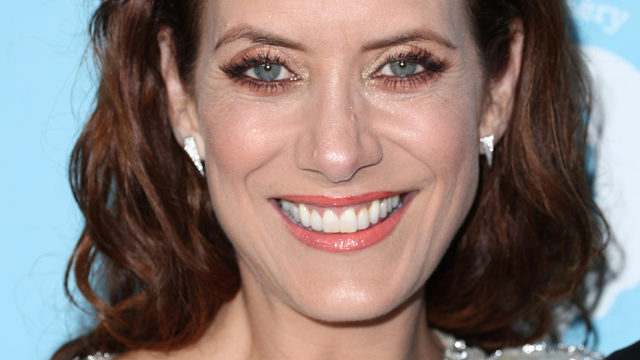Kate Walsh Was Diagnosed With A Brain Tumor 2 Years Ago