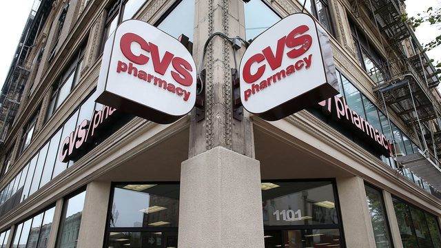 CVS Million Dollar Mission to Reduce Smoking on Campuses