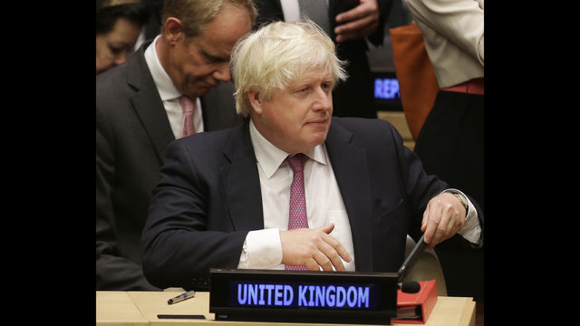 United Kingdom statistics watchdog spars with Boris Johnson over '£350m Brexit payments' claim
