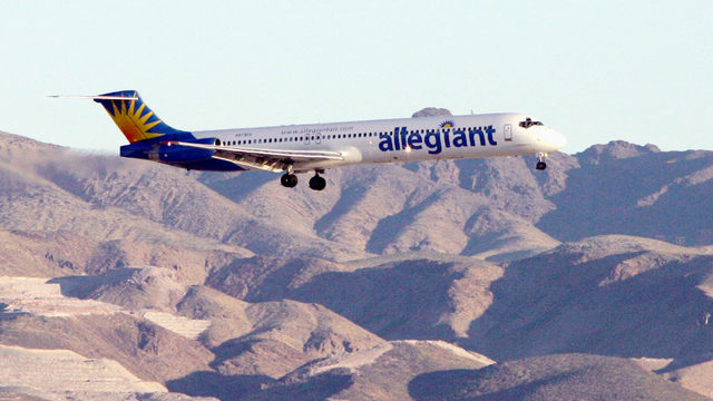 Allegiant offering free flights to victims, family impacted by Las Vegas Shooting