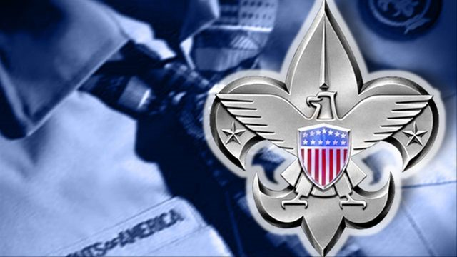 Boy Scout leader charged with assaulting two Scouts
