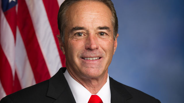 Ethics committee investigates Rep. Chris Collins for insider trading