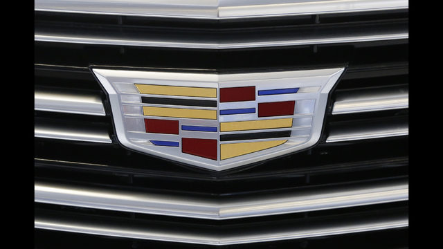 Europe sale drags GM to a Q3 loss; operating profit falls 31%